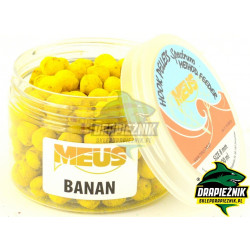Pellet MEUS Spectrum na włos 8mm - Banan