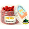 Pellet MEUS Spectrum na włos 8mm - Hot Dragon