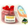 Pellet MEUS Spectrum na włos 12mm - Truskawka