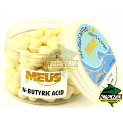 Waftersy MEUS Dumbells Wafters na włos 8mm - N-Butyric Acid