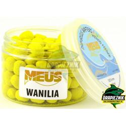 Waftersy MEUS Dumbells Wafters na włos 8mm - Wanilia