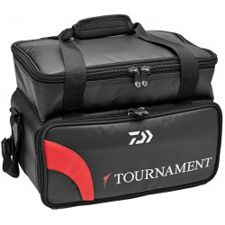 Torba Daiwa Tournament 3 Box Feeder Carryall - L