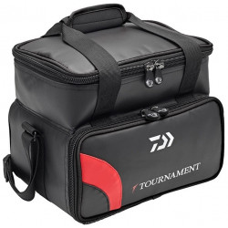 Torba Daiwa Tournament 3 Box Feeder Carryall - M