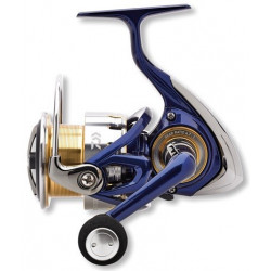 Daiwa TDR Match & Feeder 2508 QD