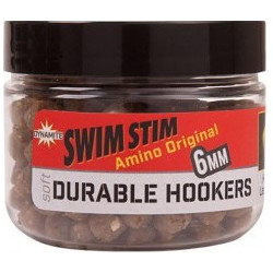Dynamite Baits Soft Durable Hookers 6mm - Amino Original