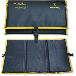 Mata Browning Black Magic S-Line Unhooking Mat