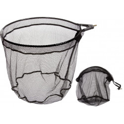 Kosz podbieraka Browning Black Magic Folding Net Round 50x40cm