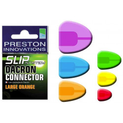 Łącznik Preston Slip Dacron Connector