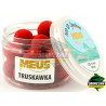 Kulki MEUS Spectrum POP UP 15mm - Truskawka