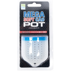 Kubek zanętowy Preston Mega Soft Cad Pot