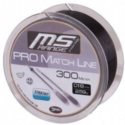 Żyłka MS RANGE Pro Match Line 300m