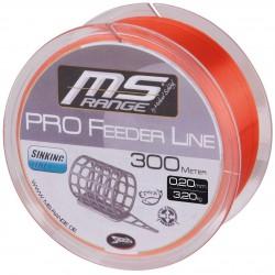 Żyłka MS RANGE Pro Feeder Line 300m
