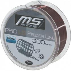 Żyłka MS RANGE Pro LS Feeder Line 300m