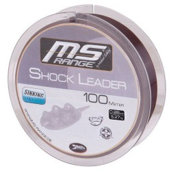 Żyłka MS RANGE Shock Leader 200m