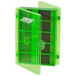 Pudełko magnetyczne MS RANGE Magnetic Hookbox - S