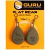 Ciężarki Guru Flat Pear Bomb