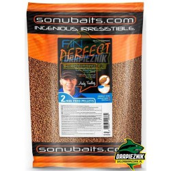 Sonubaits Fin Perfect Feed Pellets - 2mm