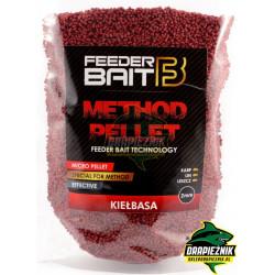 Pellet Feeder Baits 800g - Kiełbasa 2mm