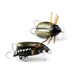 Wobler Imago Lures Maybug 2.5F - Surface Exclusive