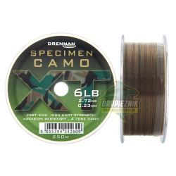 Żyłka Drennan Specimen Camo XT 250m