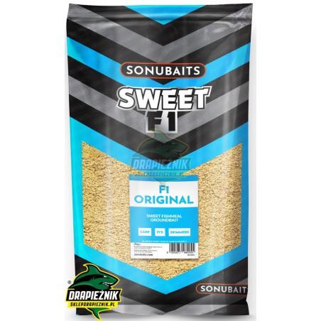Sonubaits Supercrush - F1