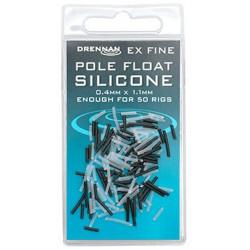 Silikony Drennan Pole Float Silicone - Ex Fine