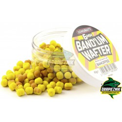 Sonubaits Band'Um Wafters 6mm - Banoffee