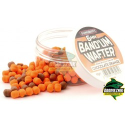 Sonubaits Band'Um Wafters 6mm - Chocolate Orange