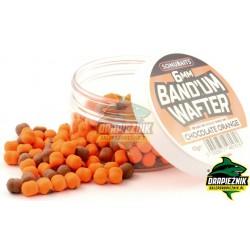 Sonubaits Band'Um Wafters 6mm - Chocolate Orange