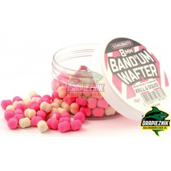 Sonubaits Band'Um Wafters 8mm - Krill & Squid