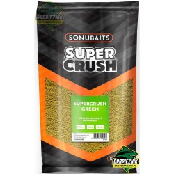 Sonubaits Supercrush - Green