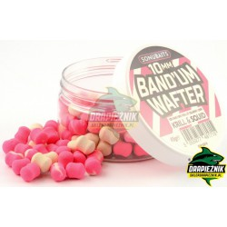 Sonubaits Band'Um Wafters 10mm - Krill & Squid