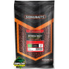 Sonubaits Feed Pellets 4mm - Robin Red