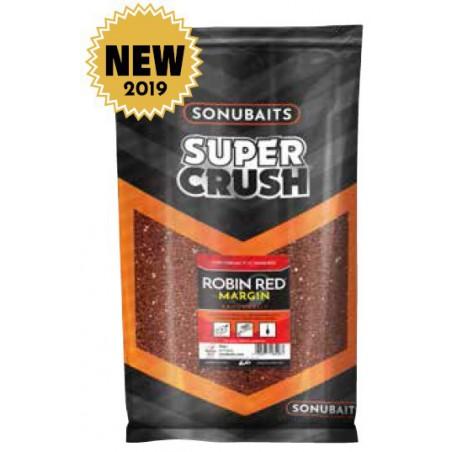 Sonubaits Supercrush - Robin Red Margin