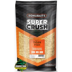 Sonubaits Supercrush - Tiger Fish
