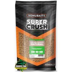 Sonubaits Supercrush - 50:50 Method and Paste Natural