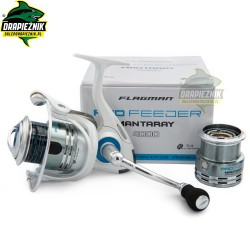 Flagman Mantaray Pro Feeder 4000