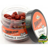Dynamite Baits Soft Durable Hookers 8mm - Red Krill