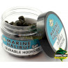 Dynamite Baits Soft Durable Hookers 6mm - Marine Halibut