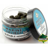 Dynamite Baits Soft Durable Hookers 8mm - Marine Halibut