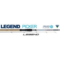 Wędka Flagman Legend Picker