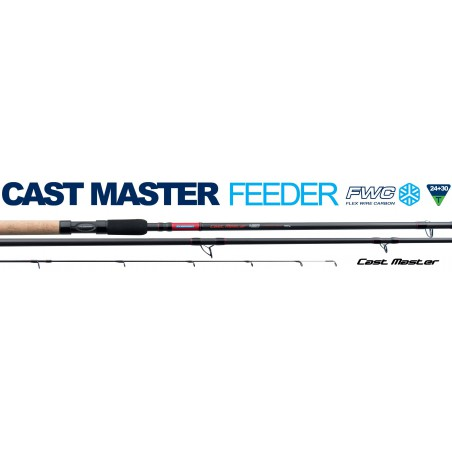 Wędka Flagman Cast Master Feeder