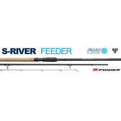 Flagman Flagman S-River Feeder