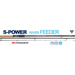 Flagman S-Power River Feeder