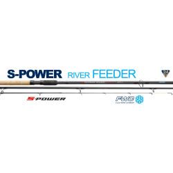 Flagman S-Power River Feeder