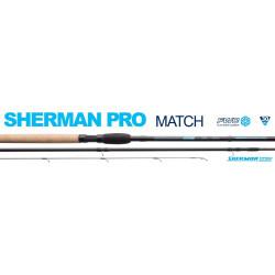 Flagman Sherman Pro Match