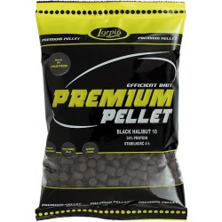Pellet Black Halibut 700g -...