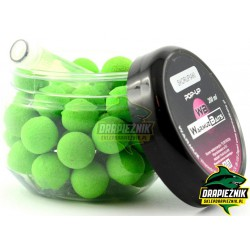 Warmuz Baits Kulki Pop-Up 15mm - Skorupiaki