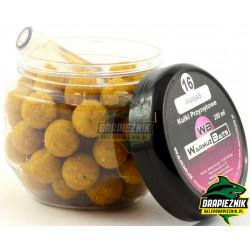 Kulki haczykowe Warmuz Baits 16mm - Ananas