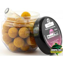 Kulki haczykowe Warmuz Baits 20mm - Ananas